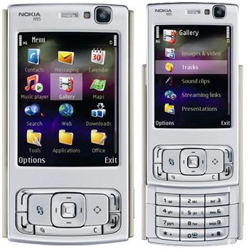 Nokian95g